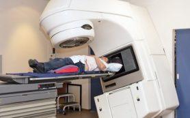 Распространенный антибиотик повышает эффективность радиотерапии рака