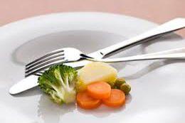 Низкожировая диета может приводить к снижению уровня тестостерона