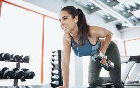 Как избежать «прыщей» на лице и теле при занятиях спортом