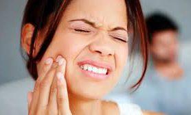 Как снять зубную боль за одну минуту