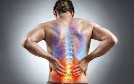 10 фактов о боли в спине