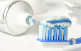 Неожиданная опасность зубной пасты