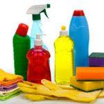 Моющие средства и полироль увеличивают риск астмы у детей