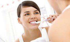 Кто чистит зубы по утрам, тот поступает мудро