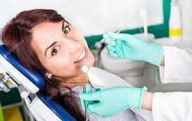 Регулярный визит к стоматологу может уберечь женщин от сердечно-сосудистых проблем