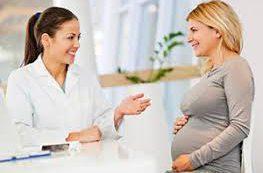 Беременность – «время для дружбы» со стоматологом
