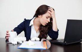 Как стресс влияет на состояние полости рта