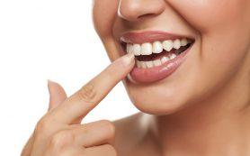 Зубной лак защитит зубы