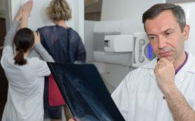 Вовремя диагностируем онкологию