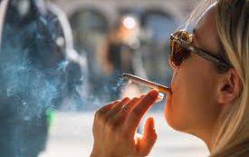 Вред курения: никотин и друге токсичные элементы