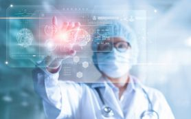 Искусственный интеллект значительно ускорил создание нового лекарства