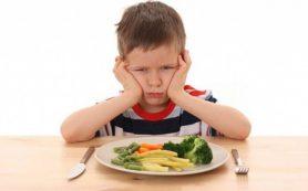 Растительная диета защищает от опасного заболевания печени