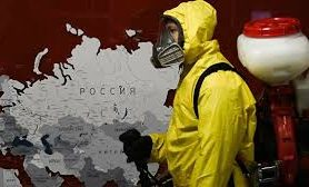 Пик заболеваемости COVID в России может наступить в середине мая — эксперт Роспотребнадзора