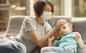 В Британии и США зафиксирован рост числа детей с симптомами, напоминающими синдром Кавасаки