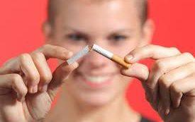 Курение в нашей жизни и здоровье
