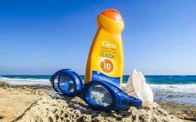 Четыре мифа о солнцезащитных кремах