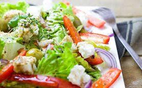 10 модных диет и их оценка диетологом