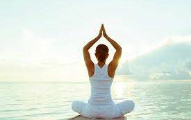 Кундалини-йога помогает справиться с тревожностью — исследование