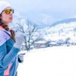 Одежда для зимнего фитнеса и не только