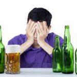 Алкоголь при ЗППП: хоть чуть-чуть можно?