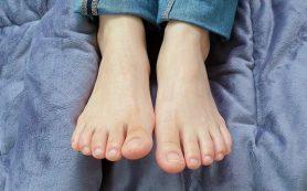Куда бежать с синдромом беспокойных ног?