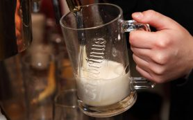Употребление алкоголя связали с риском ожирения и метаболического синдрома