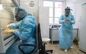 У российского пациента обнаружили два штамма коронавируса одновременно