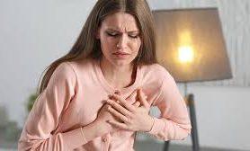 Женщины сильней мужчин оказались подвержены сердечной недостаточности после инфаркта