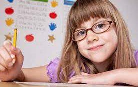Как вовремя заметить близорукость у ребенка?