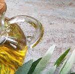 Хорошее оливковое масло сохраняет часть своих полезных свойств при нагревании