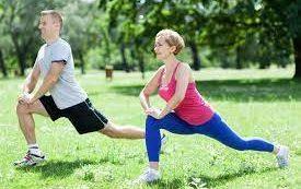 Регулярные физические нагрузки защищают от хронической болезни почек