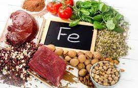 10 источников железа для мясоедов и вегетарианцев