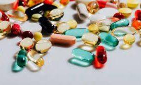 Витаминные БАДы признаны спасением от коронавирусной инфекции