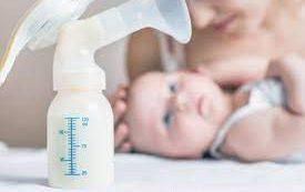 Ученые открыли неожиданно важный компонент грудного молока