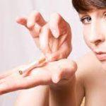 После отказа от курения люди полнеют. Увеличивает ли это риск диабета и болезней сердца?