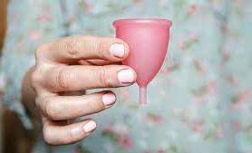 Менструальные чаши: хороши или не очень?