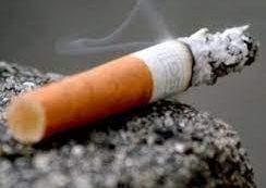 Вред курения может передаваться через поколения