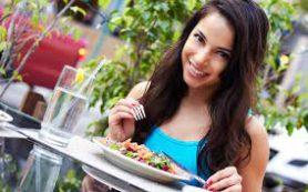 Простые хитрости, чтобы меньше есть