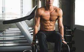 Секрет мужской силы: как оставаться в форме в любом возрасте