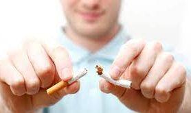 Отказ от курения продлевает жизнь пациентам с диагнозом рака легкого