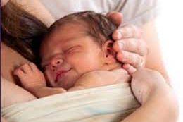 Грудное вскармливание укрепляет сердце недоношенных детей