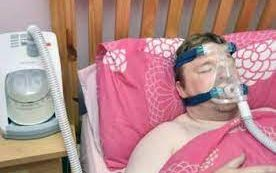 Апноэ во сне удваивает риск внезапной смерти