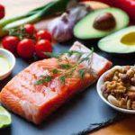 Средиземноморская диета оказалась полезной при гипертонии и импотенции