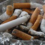 Женщинам тяжелее бросить курить